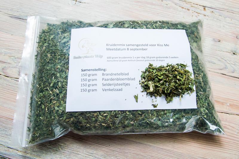 Kruidenmix 450 gram